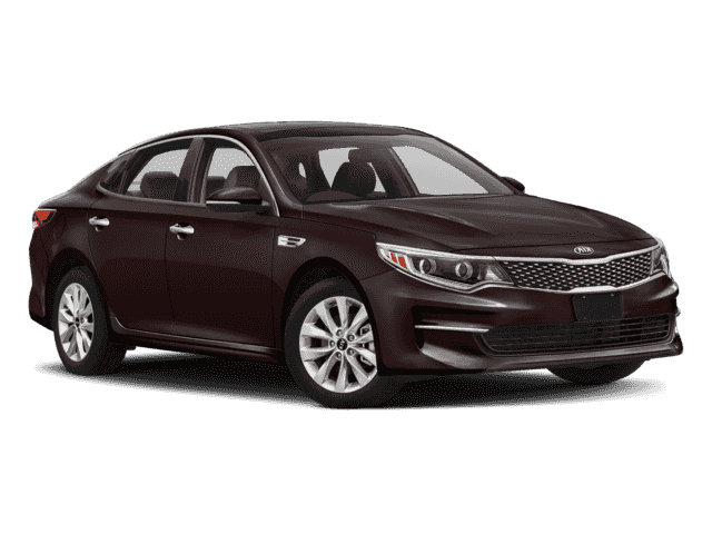 New 2017 Kia Optima EX FWD 4D Sedan
