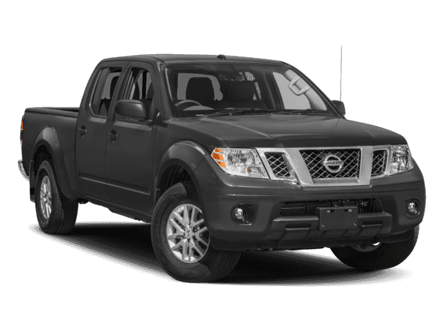 new 2017 nissan frontier sv v6 crew cab pickup in post falls n17126 findlay auto group. Black Bedroom Furniture Sets. Home Design Ideas