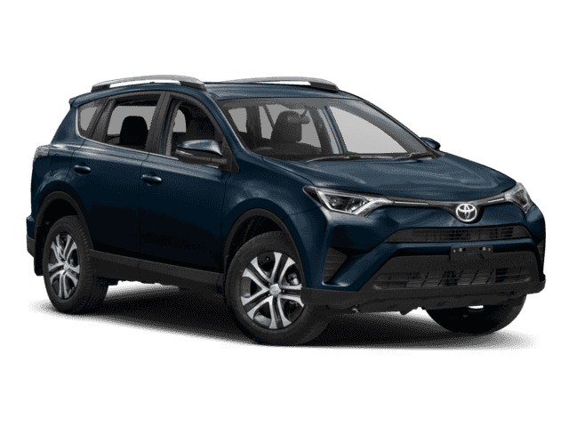 New RAV4 For Sale