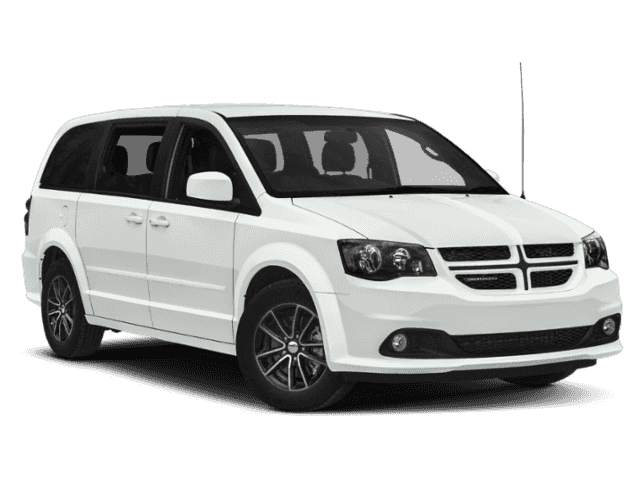 New 2019 Dodge Grand Caravan Se Wagon Passenger Van In Guthrie