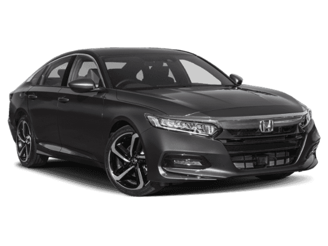 New 2020 Honda Accord Sport 4D Sedan