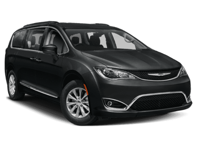 New 2020 Chrysler Pacifica Touring-L | Navigation | DVD |