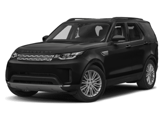 2019 New Discovery SE