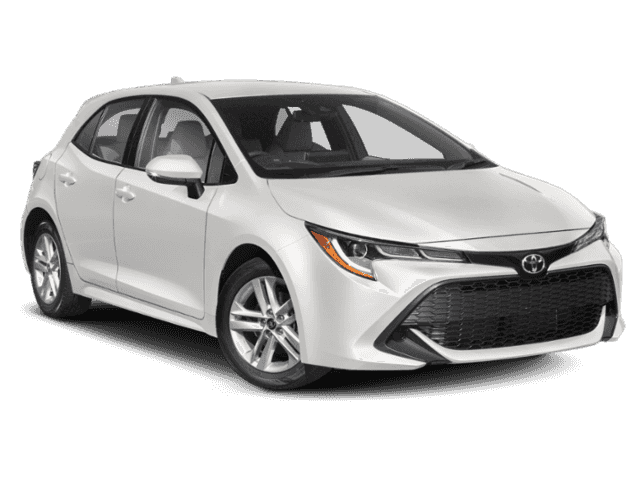 New 2020 Toyota 2.2 CL Nightshade