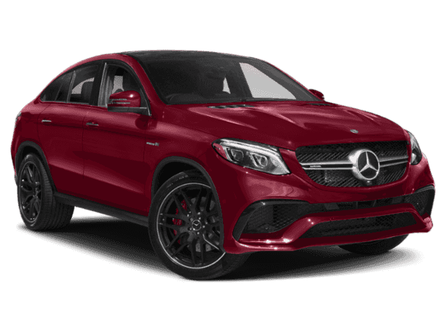 New 2019 Mercedes-Benz GLE GLE 63 AMG