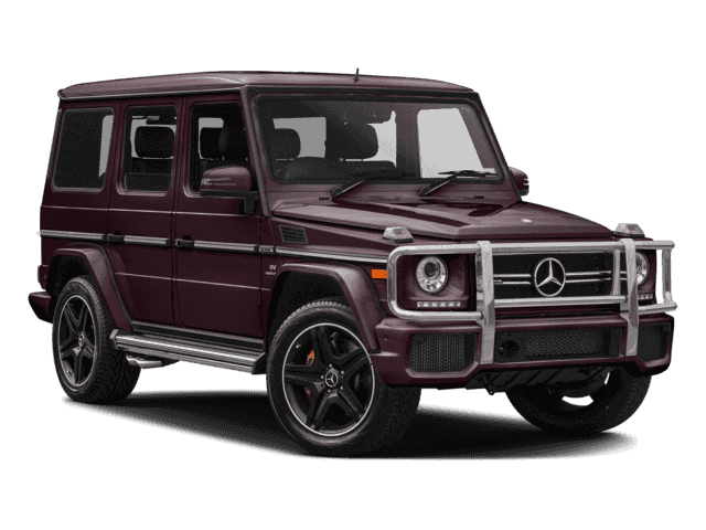 New 2017 Mercedes Benz G Cl Amg 63