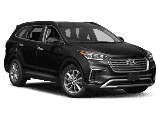 Hyundai Of Louisville >> New 2019 Hyundai Santa Fe Xl Se 4d Sport Utility In Louisville