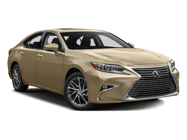 New Lexus ES 350 Base