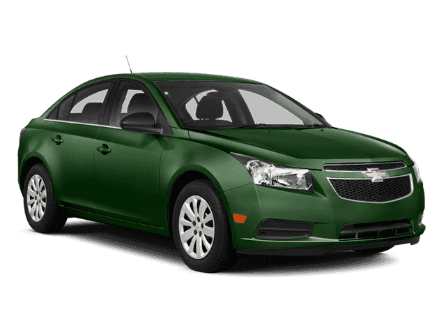 Pre-Owned 2014 Chevrolet Cruze ECO Auto
