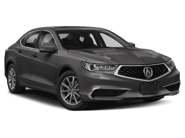 New 2020 Acura TLX 2.4L Tech Pkg With Navigation