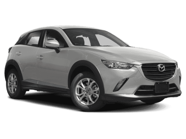 New 2019 Mazda CX-3 Touring AWD 4D Sport Utility