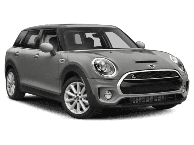 New 2019 Mini Cooper Clubman 4d Wagon In Mc6037 Towne Auto Group