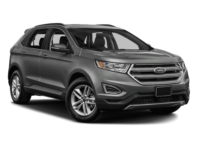 New  Ford Edge Se