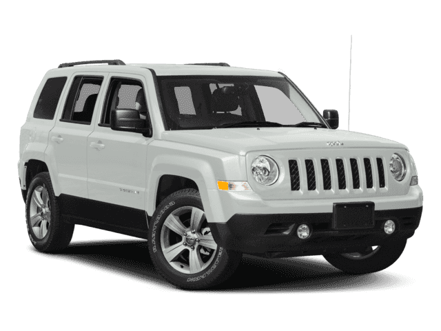 Pre Owned 2017 Jeep Patriot Sport 4x4
