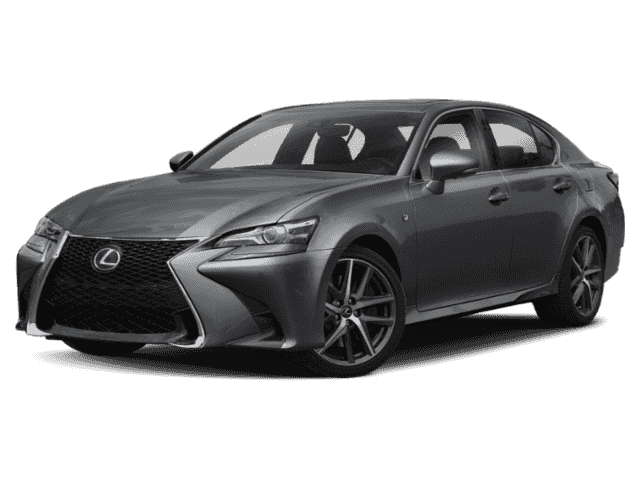 New 2019 Lexus GS 350 GS 350 F SPORT
