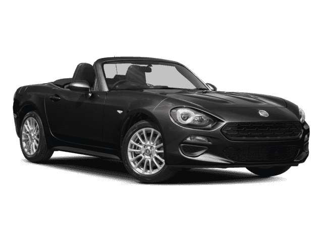 new 2017 fiat 124 spider classica convertible in tacoma f17194 fiat of tacoma. Black Bedroom Furniture Sets. Home Design Ideas