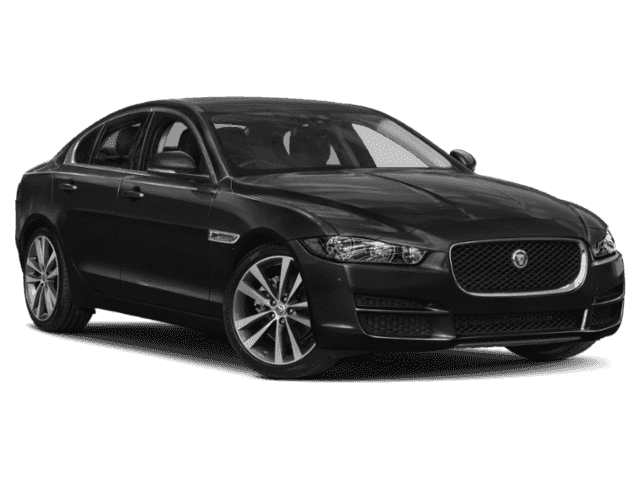 New 2019 Jaguar XE 20d Premium RWD Sedan