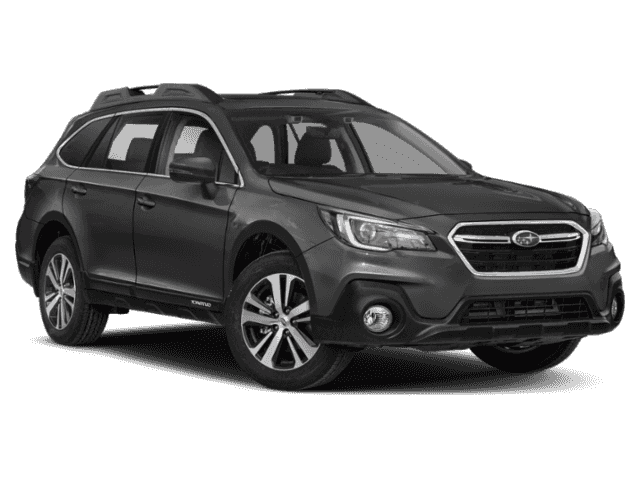 New 2019 Subaru Outback 3.6R L...