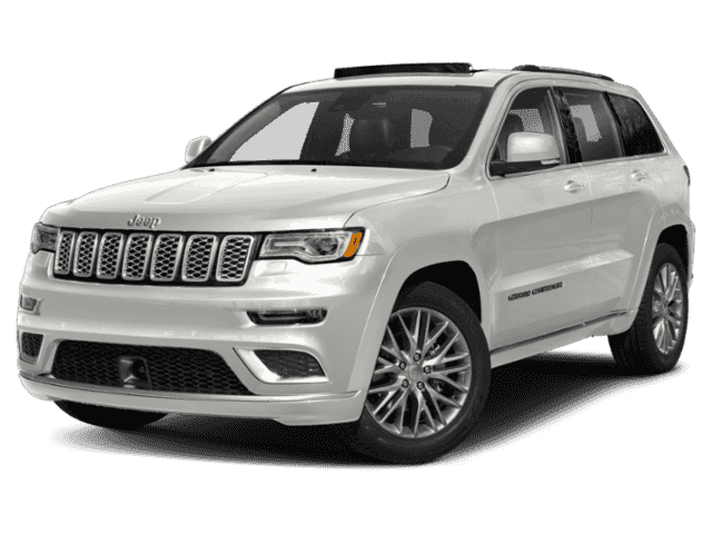 New 2020 JEEP Grand Cherokee 4d SUV 4WD Summit V8