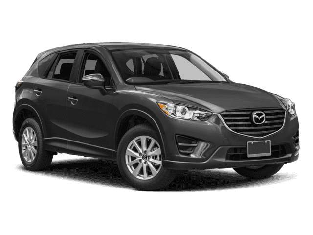 Certified Pre-Owned 2016 Mazda CX-5 2016.5 AWD 4dr Auto Sport
