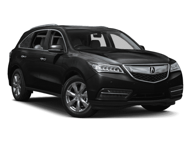 New Acura MDX WAdvance Sport Utility M Muller Auto Group - Acura mdx navigation