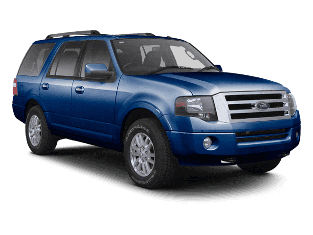 Pre-Owned 2010 FORD EXPEDITION EDDIE BAUE