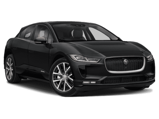 New 2020 Jaguar I-PACE EV400 HSE AWD