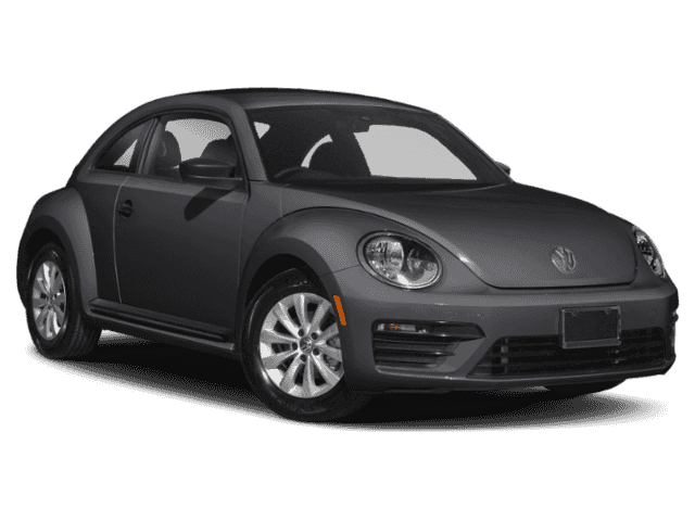 New 2019 Volkswagen Beetle Wolfsburg Edition Coupe 2.0T 6sp at w/Tip