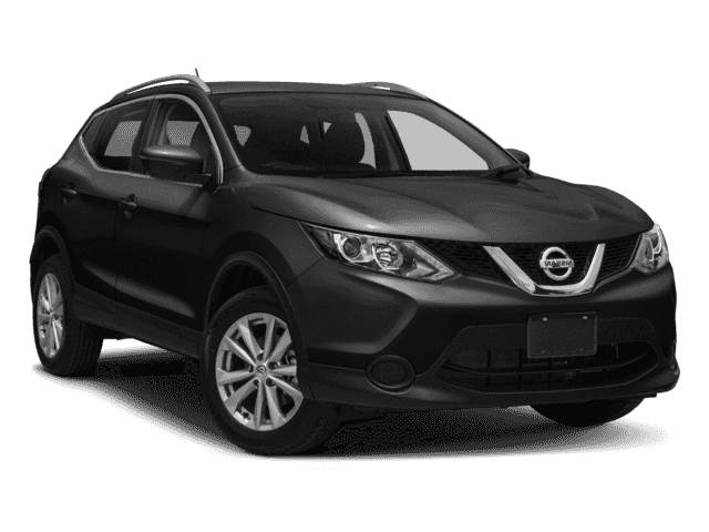 Pre-Owned 2017 Nissan Rogue Sport SV AWD