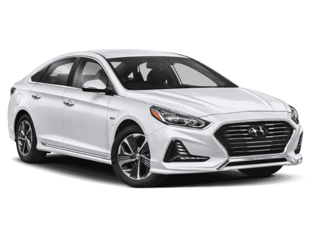 New 2019 Hyundai Sonata Plug-In Hybrid 2.0L FWD 4dr Car