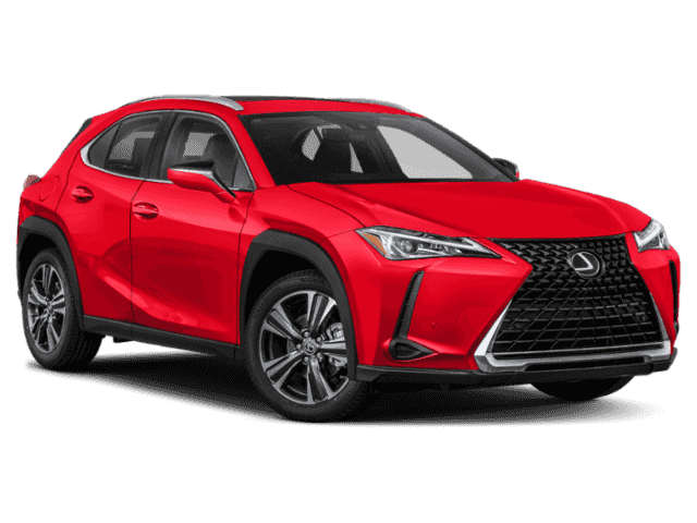 New 2019 Lexus UX UX 200 Luxury