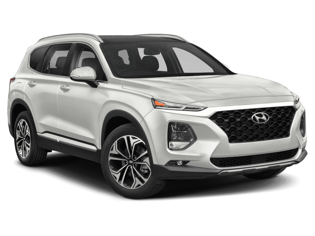 New 2020 Hyundai Santa Fe Limited Sport Utility in San Jose