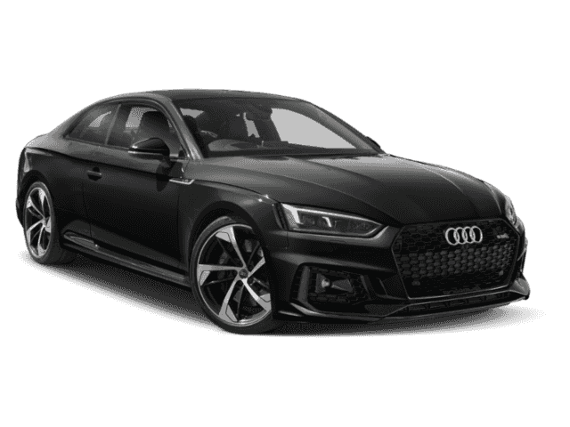 New 2019 Audi RS 5 Coupe 2.9T