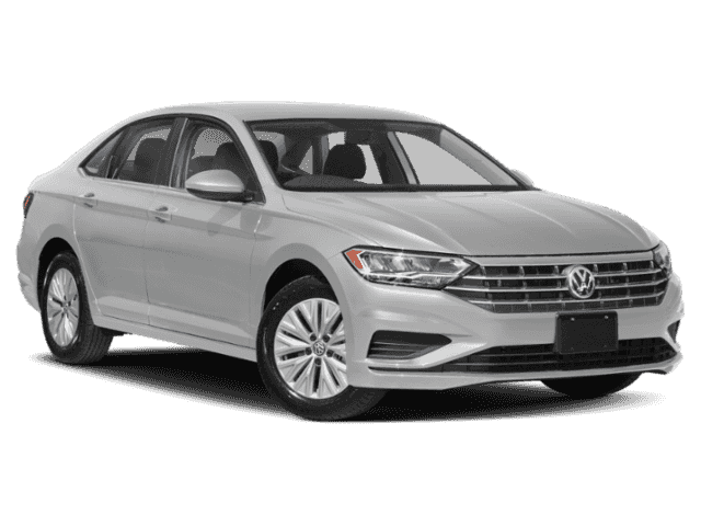 New 2019 Volkswagen Jetta Execline 1.4T 6sp