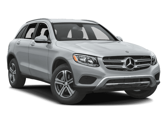 New 2017 Mercedes-Benz GLCGLC300 Rear Wheel Drive SUV