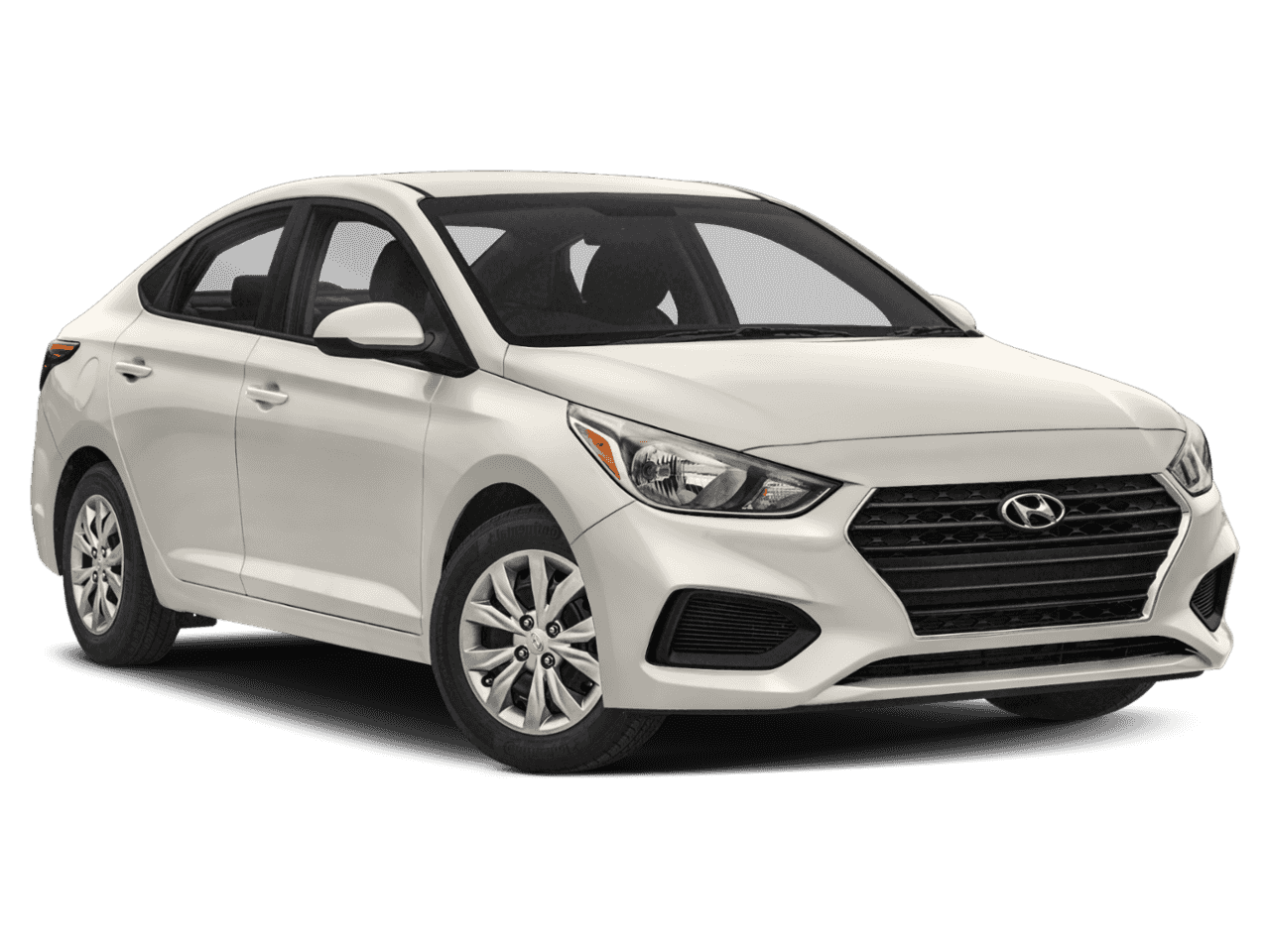 "2019 Hyundai<br/><span class=""vdp-trim"">Accent SEL FWD 4dr Car</span>"