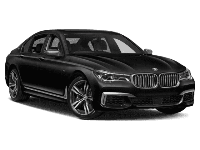 New 2019 BMW 7 Series M760i xDrive