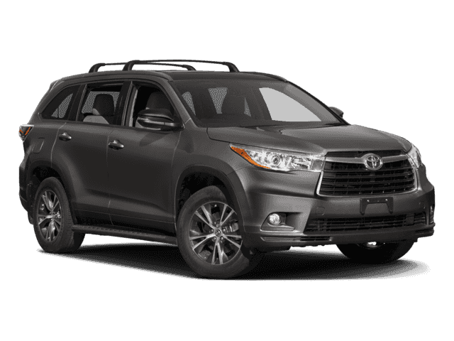 Pre Owned 2016 Toyota Highlander Xle In Waterville Ktu268a Central Maine