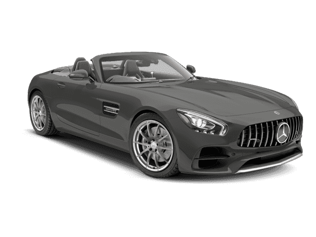 New Mercedes-Benz GT AMG® GT Roadster