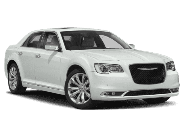 New 2019 Chrysler 300 300S AWD