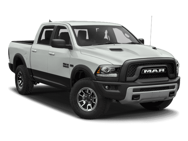 2018 Dodge Rebel >> New 2018 Ram 1500 Rebel Crew Cab In Wenatchee 5544 Town Chrysler