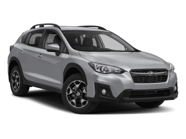 New 2018 Subaru Crosstrek 2.0i Limited With Navigation & AWD
