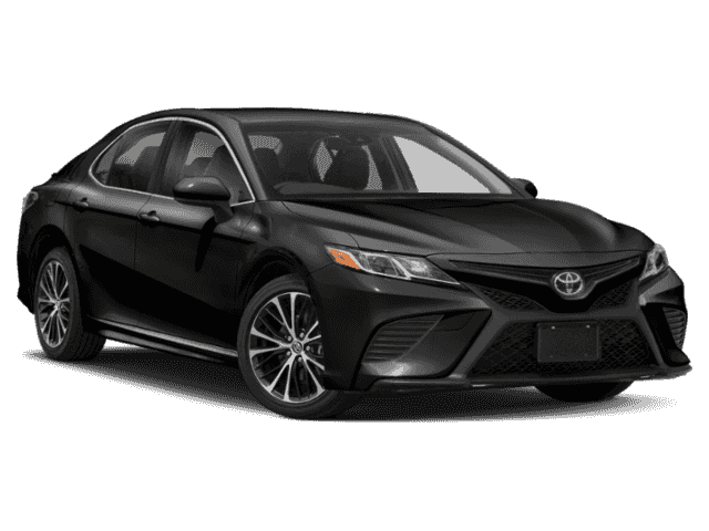 New 2019 Toyota Camry Se Auto 4dr Car In Santa Monica 19250132