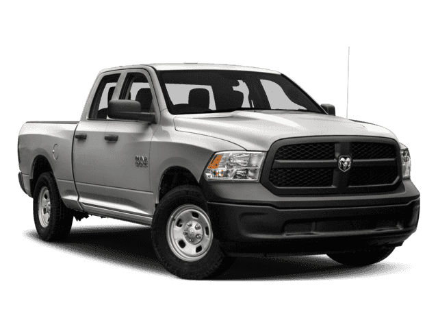 New 2018 Ram 1500 Express Blackout Package