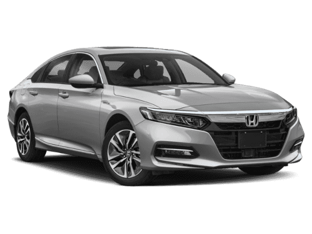New 2019 Honda Accord Hybrid HYB EX