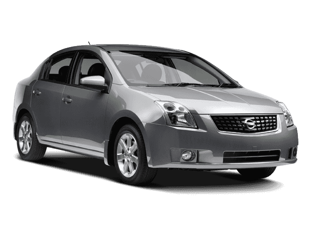 Pre-Owned 2009 NISSAN SENTRA FE Plus Se