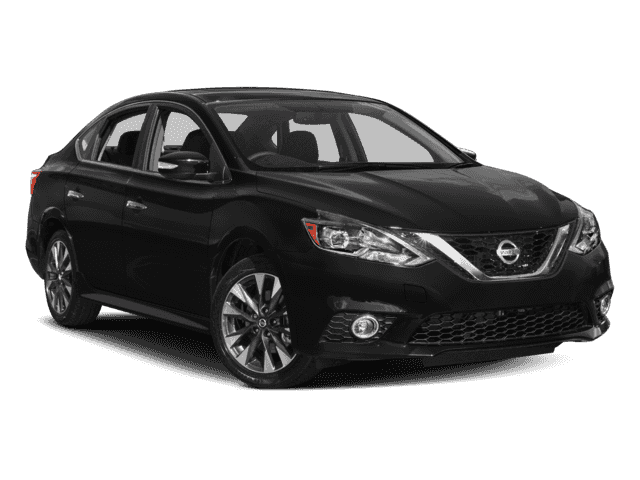 New 2018 Nissan Sentra SR Turbo