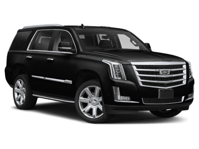 New 2020 Cadillac Escalade ESV Premium Luxury SUV Near