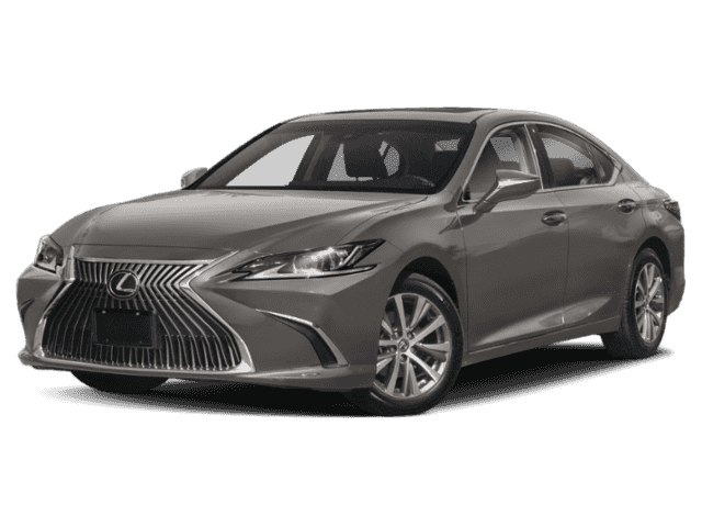 New 2020 Lexus ES 350 Ultra Luxury