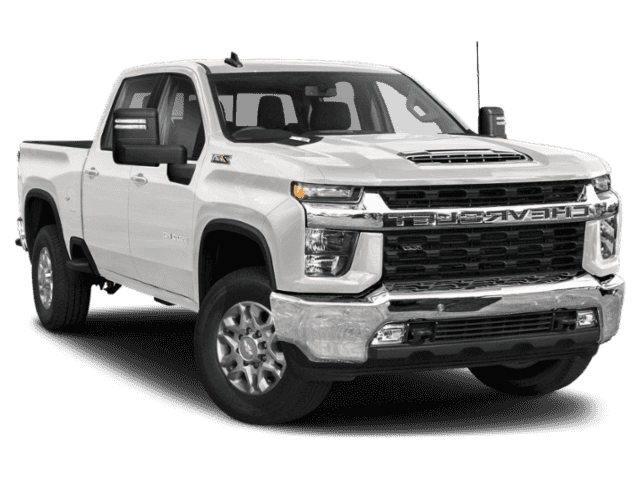 New 2020 Chevrolet Silverado 3500HD LT 4WD